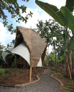 INDONESIA: BALI: JOHN & CYNTHIA HARDY- THE GREENEST SCHOOL ON EARTH 5