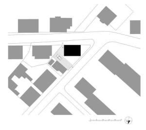 POLAND: ZALEWSKI ARCHITECTURE GROUP- D HOUSE – URBAN SANDWICH  5