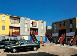 03 SOCIAL HOUSING (1) - CHILE  ALEJANDRO ARAVENA & ELEMENTAL- QUINTA MONROY