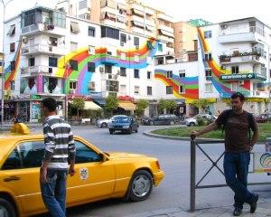 06 DESIGN IS POLITICS IS DESIGN (1) ALBANIA- EDI RAMA (2000-2011)