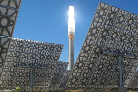 06 Gemasolar Solar Power Plant