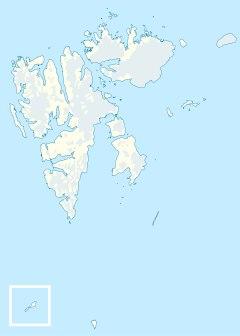 06 SVALBARD GLOBAL SEED VAULT