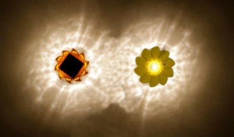 07 OLAFUR ELIASSON- LITTLE SUN