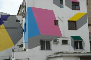 09 DESIGN IS POLITICS IS DESIGN (1) ALBANIA- EDI RAMA (2000-2011)
